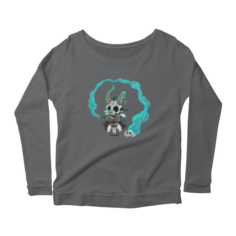 Mini Kier Women's Longsleeve T-Shirt by roby's Artist Shop
