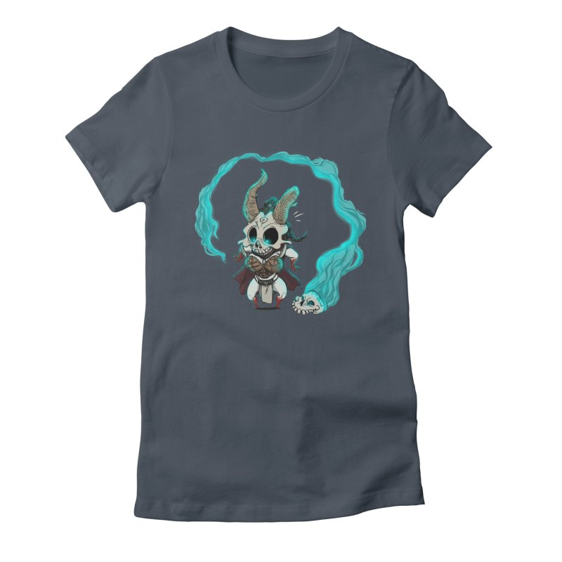Mini Kier Women's T-Shirt by roby's Artist Shop
