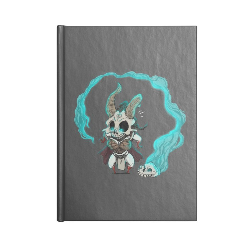 Mini Kier Accessories Blank Journal Notebook by roby's Artist Shop