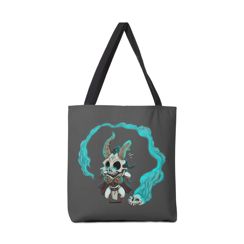 Mini Kier Accessories Tote Bag Bag by roby's Artist Shop