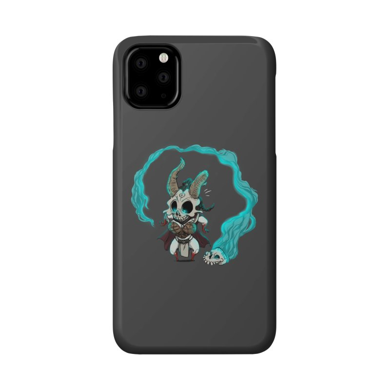 Mini Kier Accessories Phone Case by roby's Artist Shop