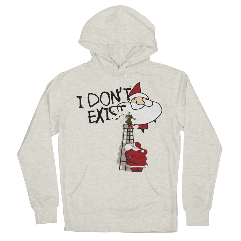Exist or Not Exist Women's Pullover Hoody by roby's Artist Shop
