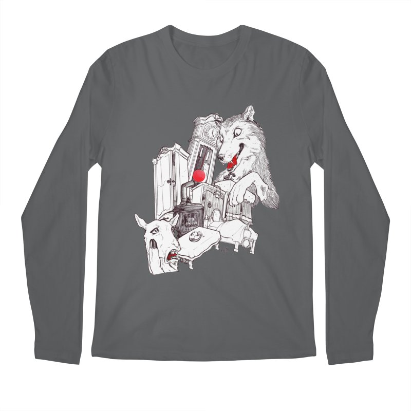 Men's None by roby's Artist Shop