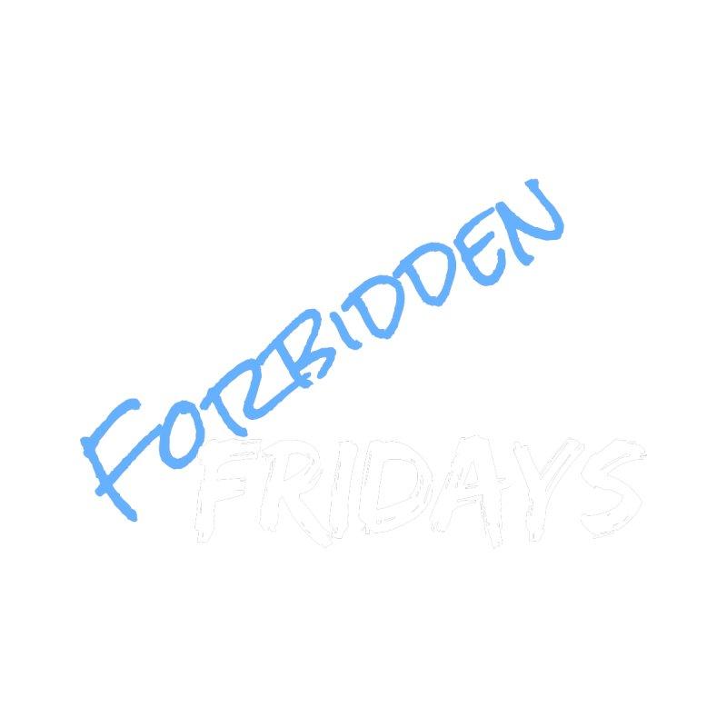 Forbidden Fridays by Robyn Branick Book's Artist Shop