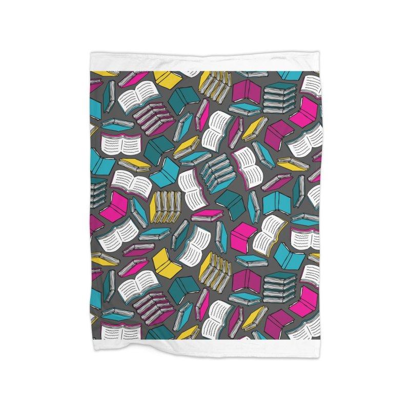So Many Books...   by Robyriker Designs - Elishka Jepson