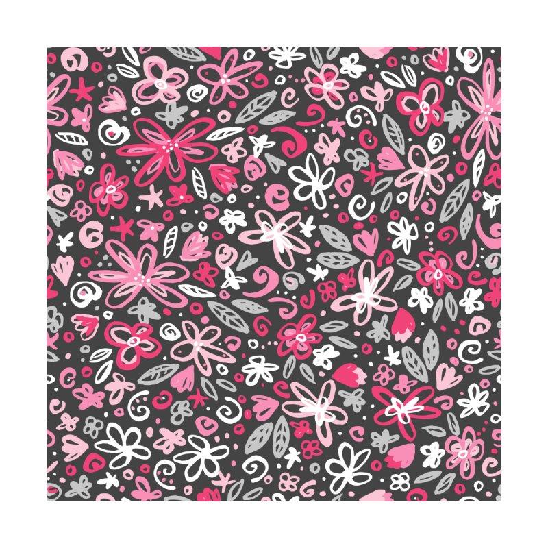Springtime Floral None  by Robyriker Designs - Elishka Jepson
