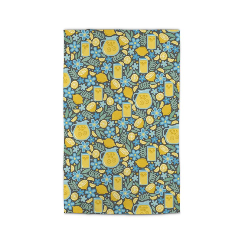Lemonade Home Rug by Robyriker Designs - Elishka Jepson