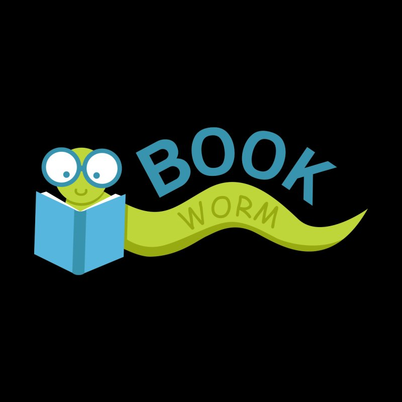Book Worm   by Robyriker Designs - Elishka Jepson
