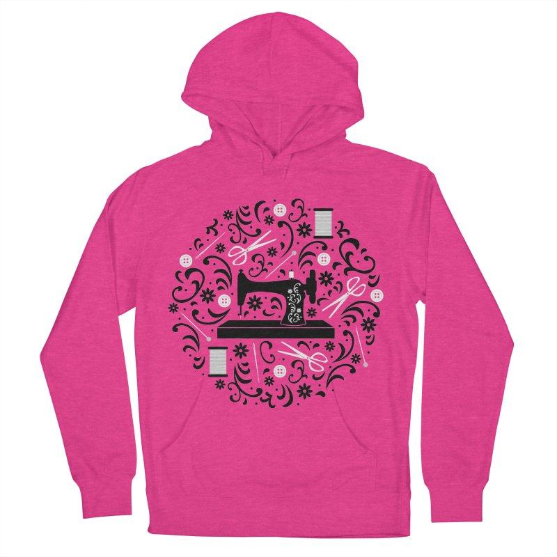 Sewing Essentials Women's Pullover Hoody by Robyriker Designs - Elishka Jepson