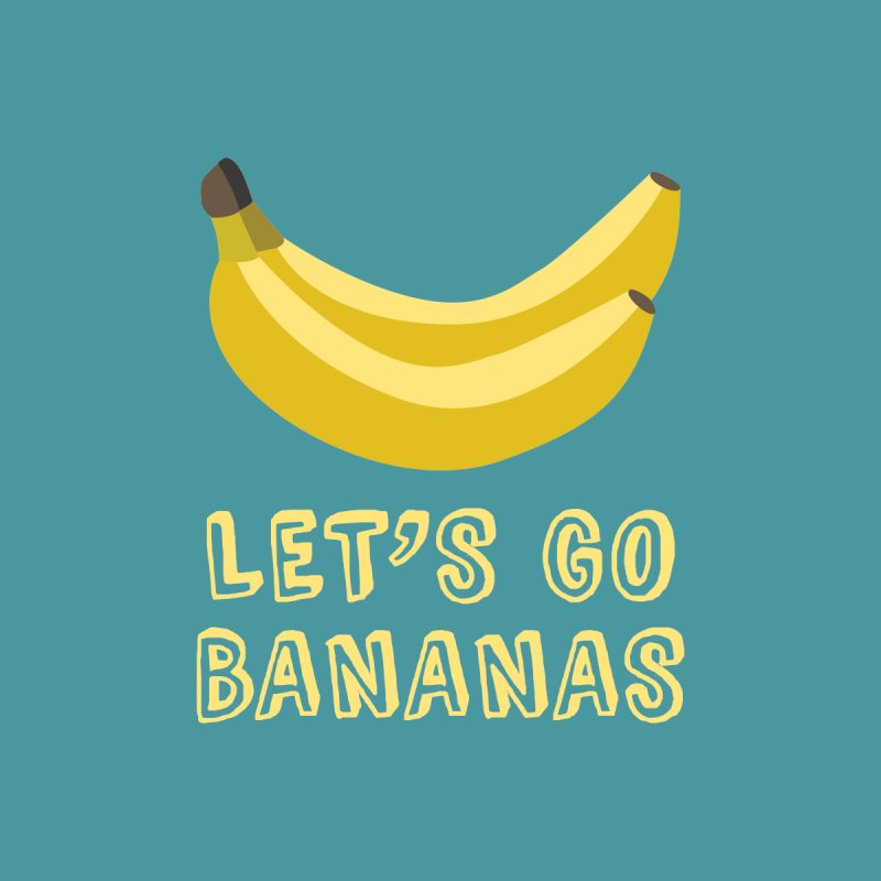 Let's Go Bananas by Robyriker Designs - Elishka Jepson
