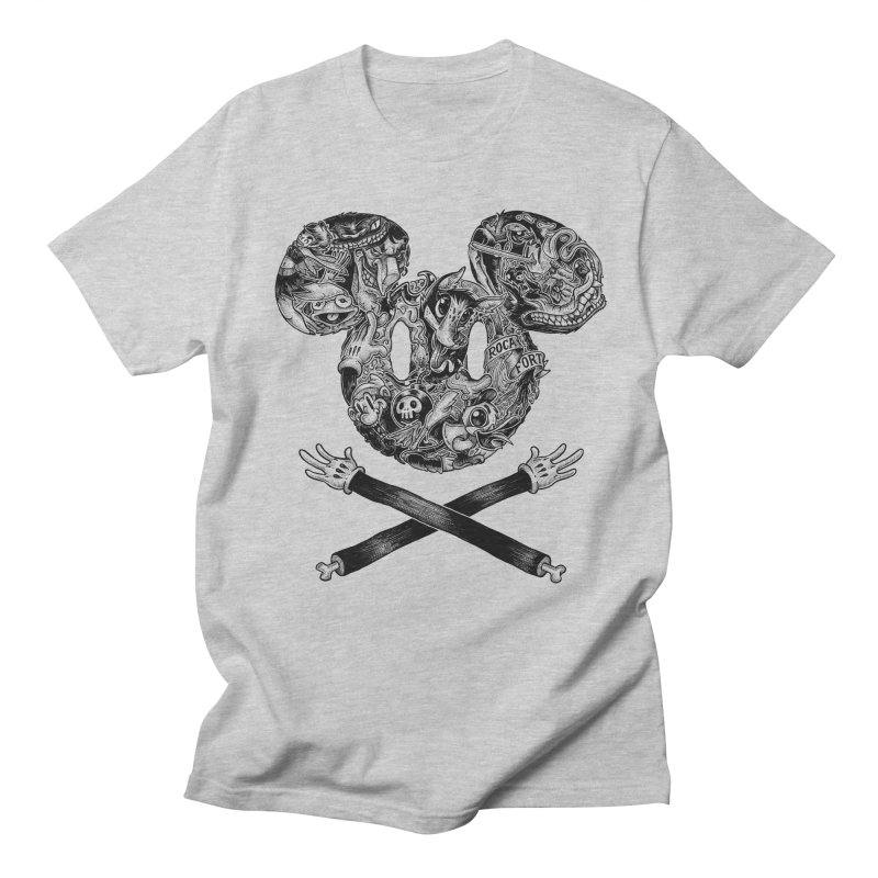 The Mouse   by rocafort's Artist Shop