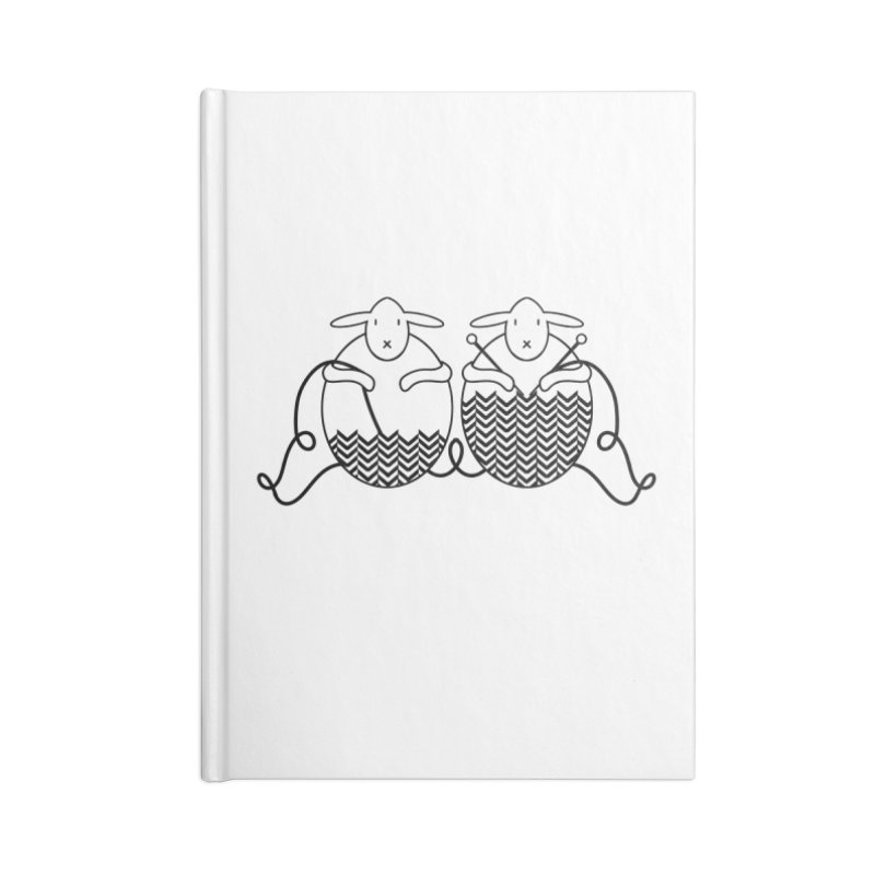 Is it me or is it getting cold? Accessories Blank Journal Notebook by Rocain's Artist Shop