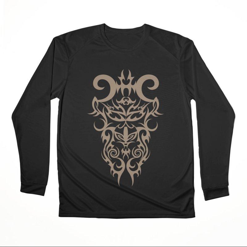 Rocain Logo Women's Performance Unisex Longsleeve T-Shirt by Rocain's Artist Shop