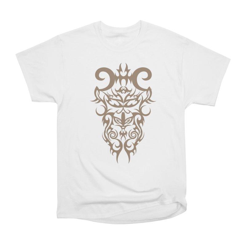 Rocain Logo Men's Heavyweight T-Shirt by Rocain's Artist Shop