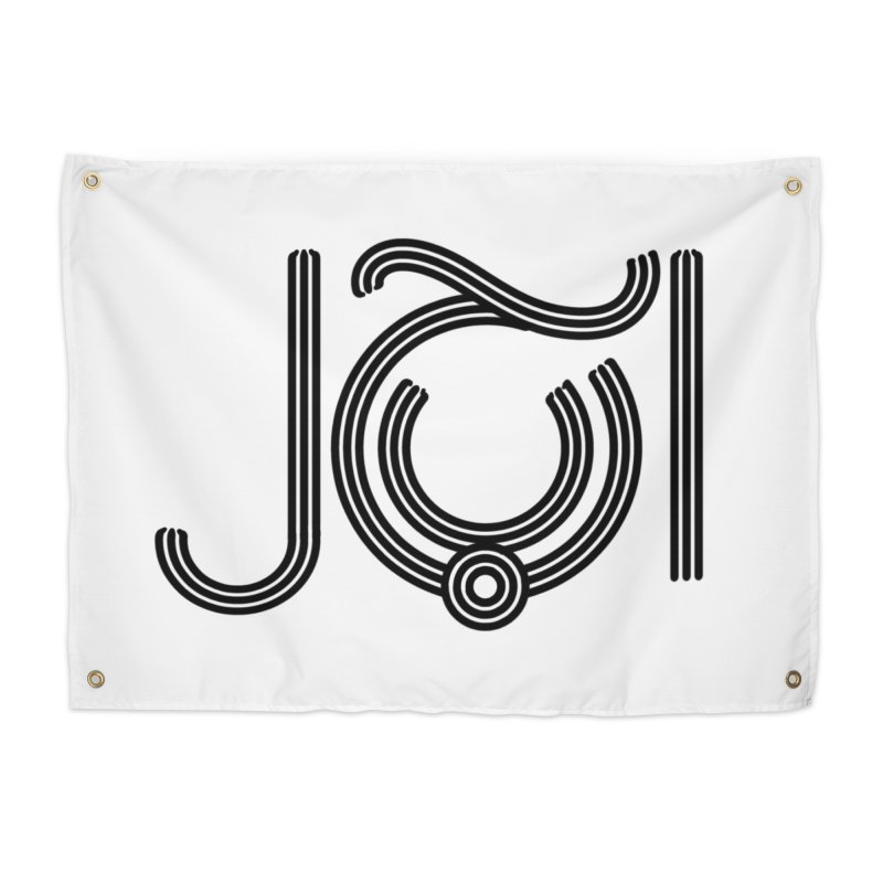 Love Arabic Calligraphy - 2 Home Tapestry by Rocain's Artist Shop
