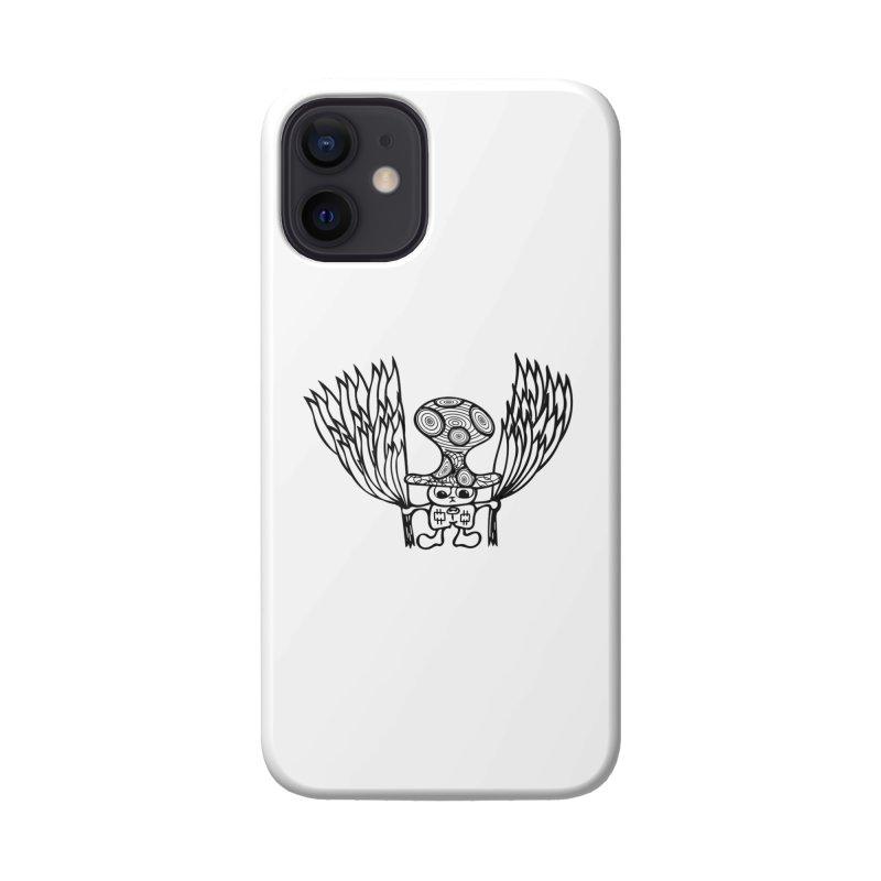 Shroomy Accessories Phone Case by Rocain's Artist Shop