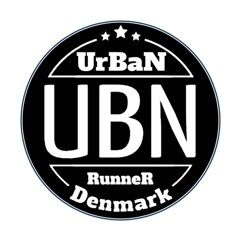 Urban Runner Logo Home Tapestry by Rocain's Artist Shop
