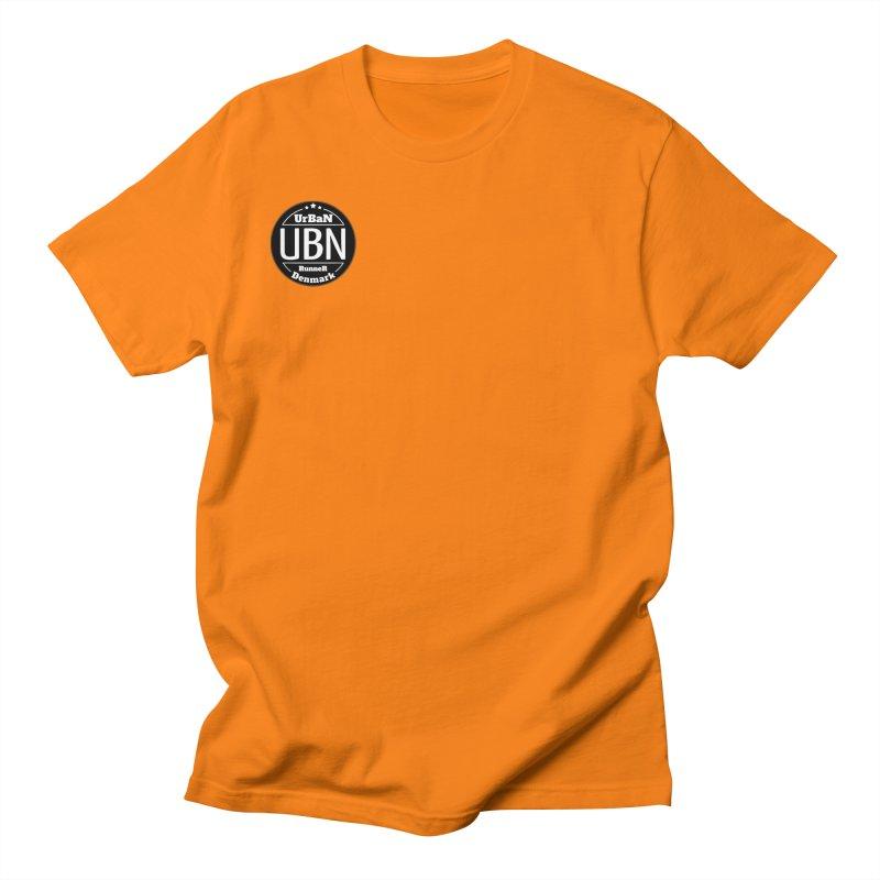 Urban Runner Logo Women's Regular Unisex T-Shirt by Rocain's Artist Shop