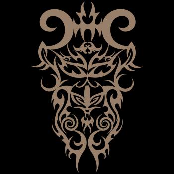 Rocain's Artist Shop Logo