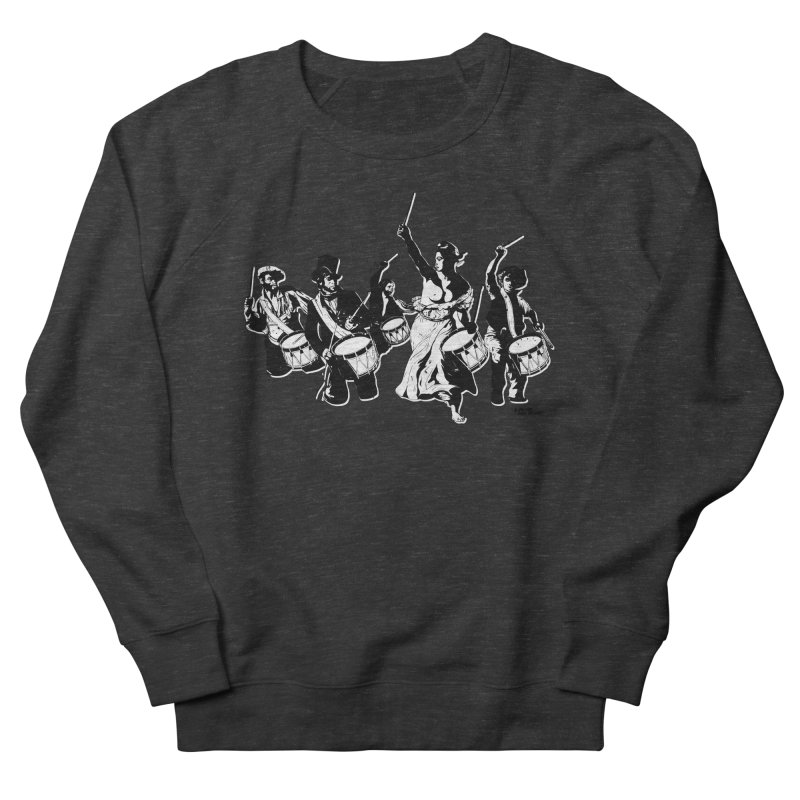 the new revolution Women's Sweatshirt by ROCK ARTWORK | T-shirts & apparels