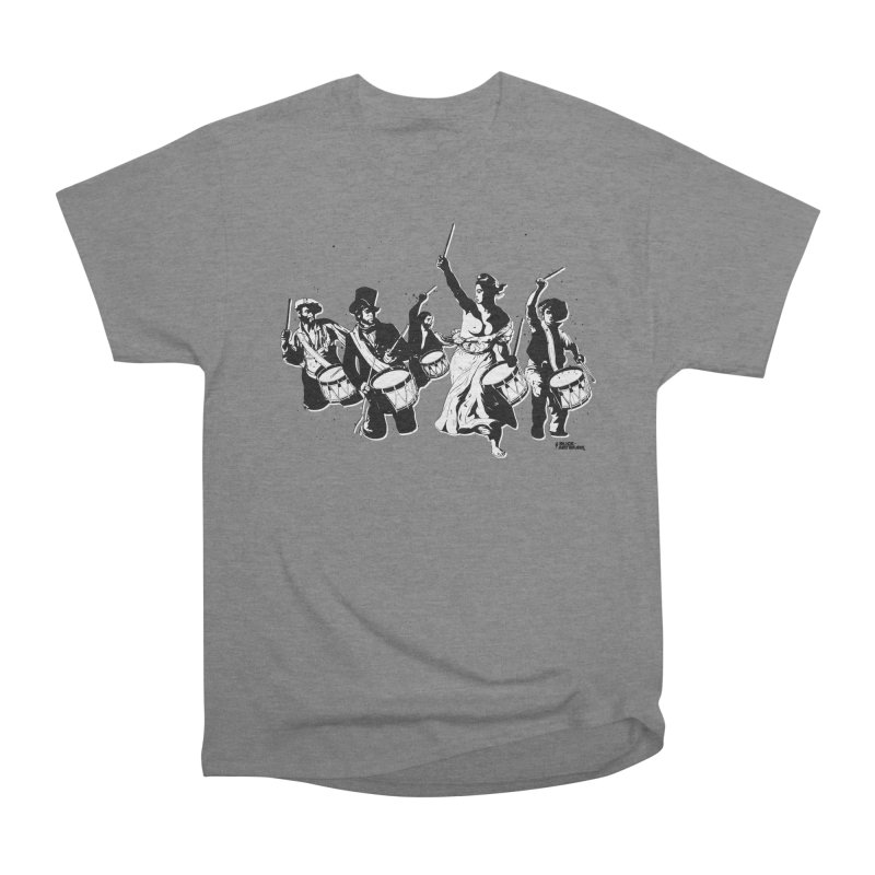 the new revolution Women's T-Shirt by ROCK ARTWORK | T-shirts & apparels