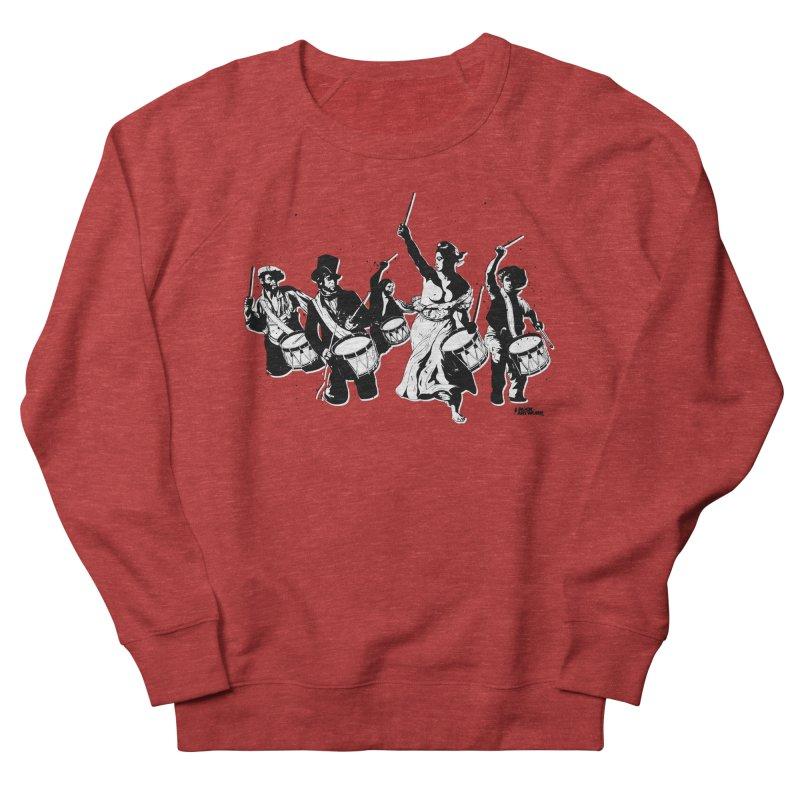 the new revolution Women's Sweatshirt by ROCK ARTWORK | T-shirts & apparels