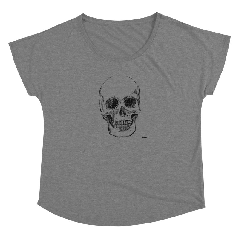 Women's None by ROCK ARTWORK   T-shirts & apparels