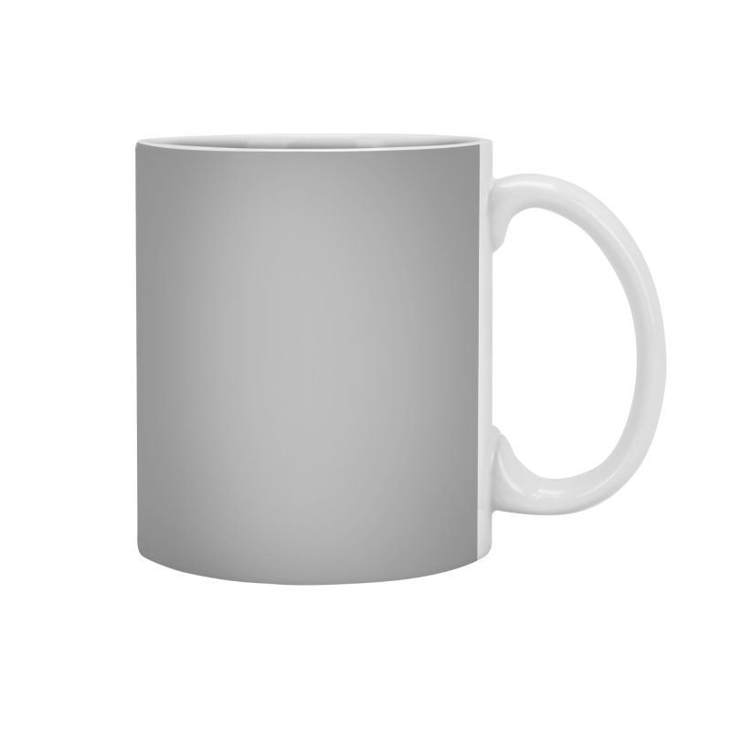 drums Accessories Mug by ROCK ARTWORK | T-shirts & apparels