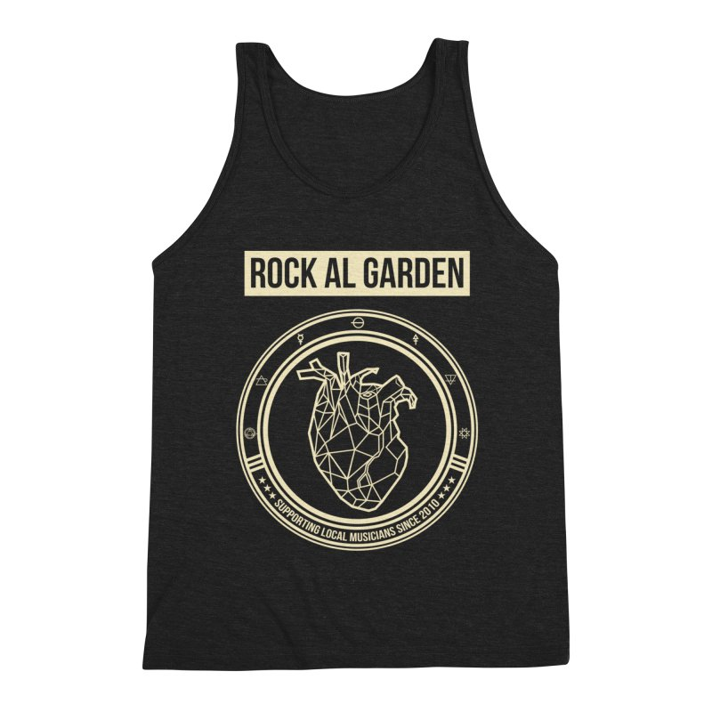 Men's None by Rock Al Garden