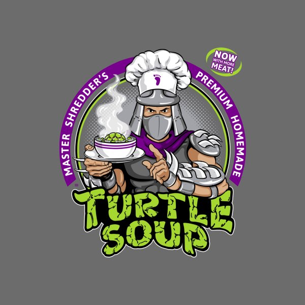 image for Turtle Soup
