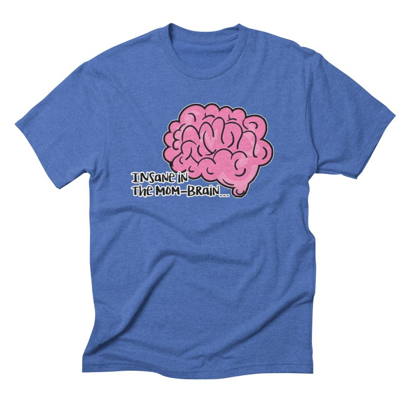 Insane Men's T-Shirt by RockerByeDestash Market