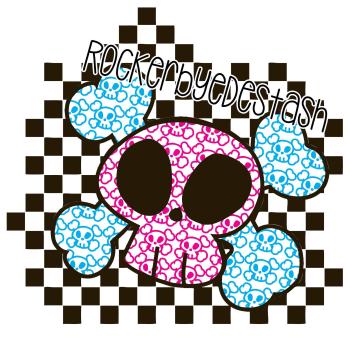 RockerByeDestash Market Logo