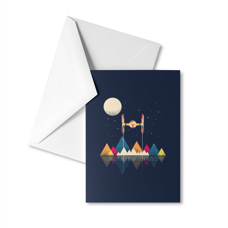 Classic Fighter Accessories Greeting Card by Rocketman