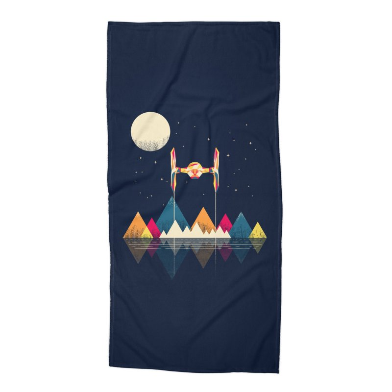Classic Fighter Accessories Beach Towel by Rocketman