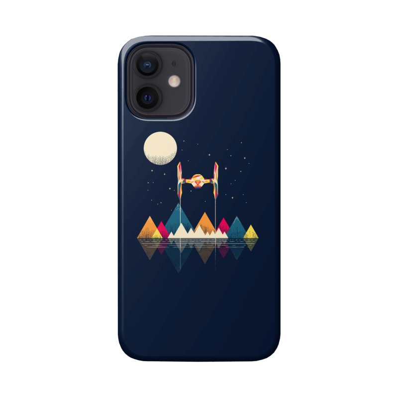 Classic Fighter Accessories Phone Case by Rocketman