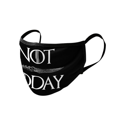 Design for Not Today - Arya