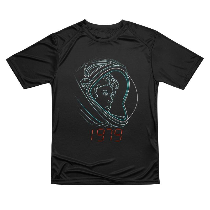 Lucky Star Men's T-Shirt by Rocketman