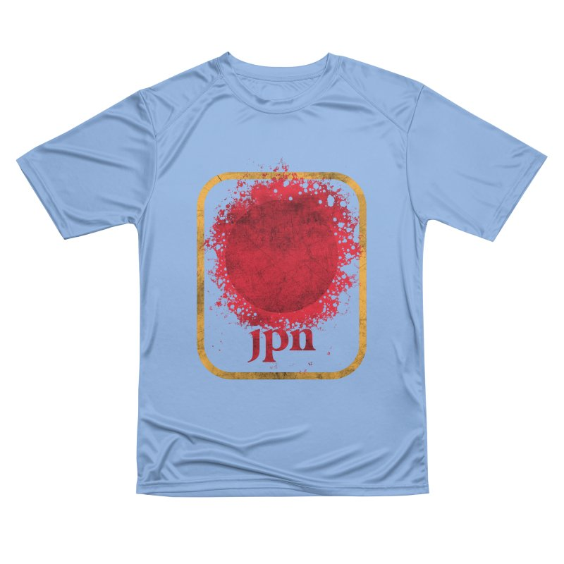 JPN Men's T-Shirt by Rocketman