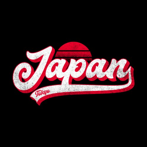 Design for Retro Japan