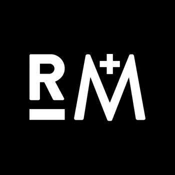 Rocketman Logo