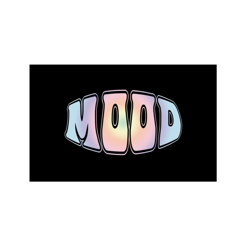 MOOD Accessories Face Mask by Rocks Off Threads