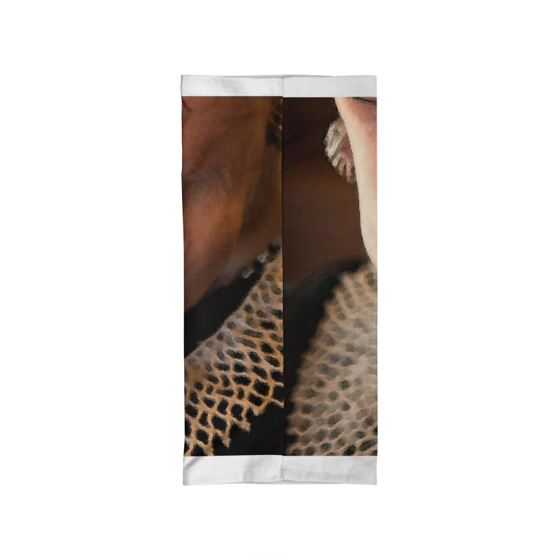 NOTORIOUS RBG Accessories Neck Gaiter by Rocks Off Threads
