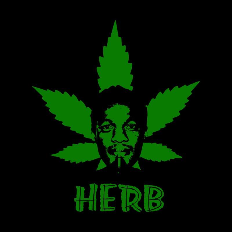 HERB Kids T-Shirt by Rocks Off Threads