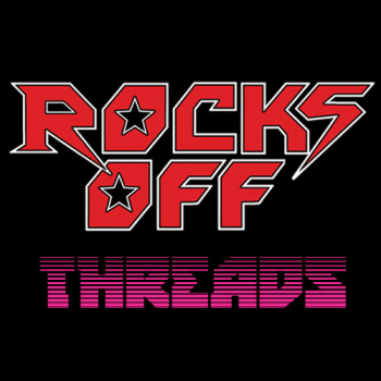 Rocks Off Threads Logo