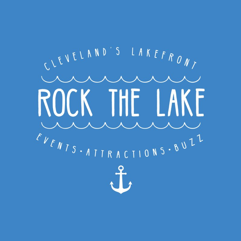 Rock The Lake Kids Toddler Pullover Hoody by Rock the Lake's Shop