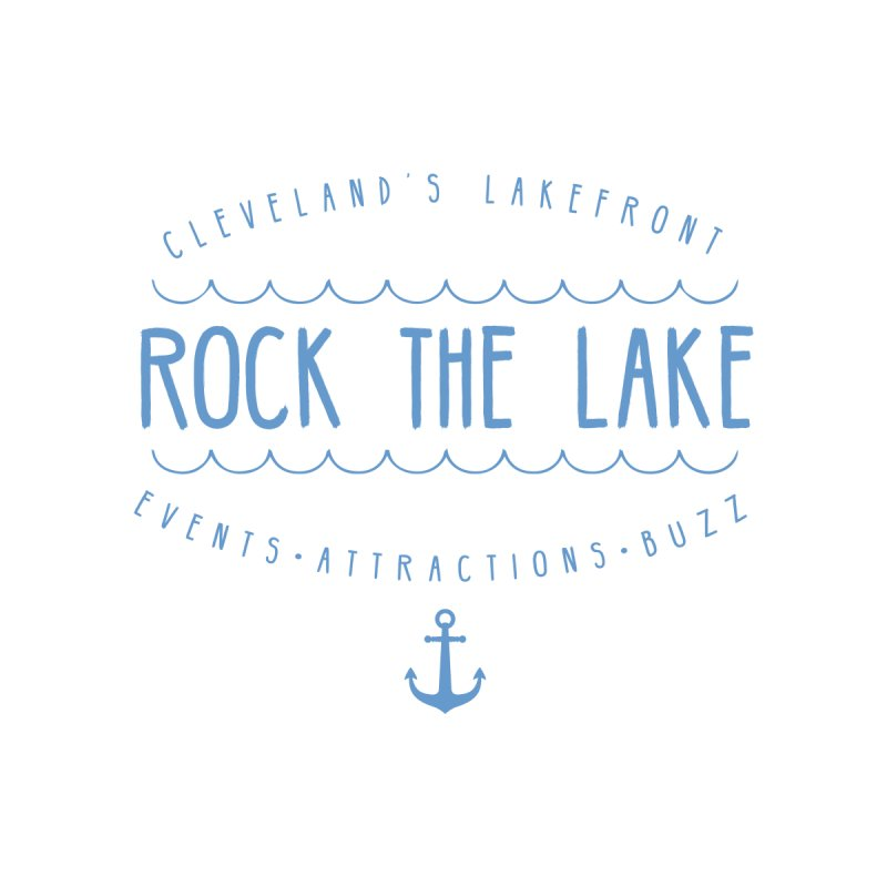 Rock the Lake (alternate) Kids Toddler Pullover Hoody by Rock the Lake's Shop