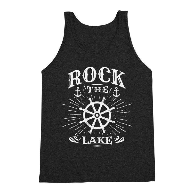 Men's None by Rock the Lake's Shop