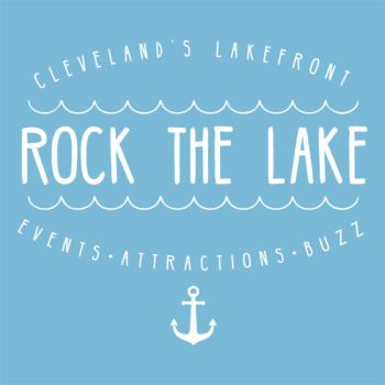 Rock the Lake's Shop Logo