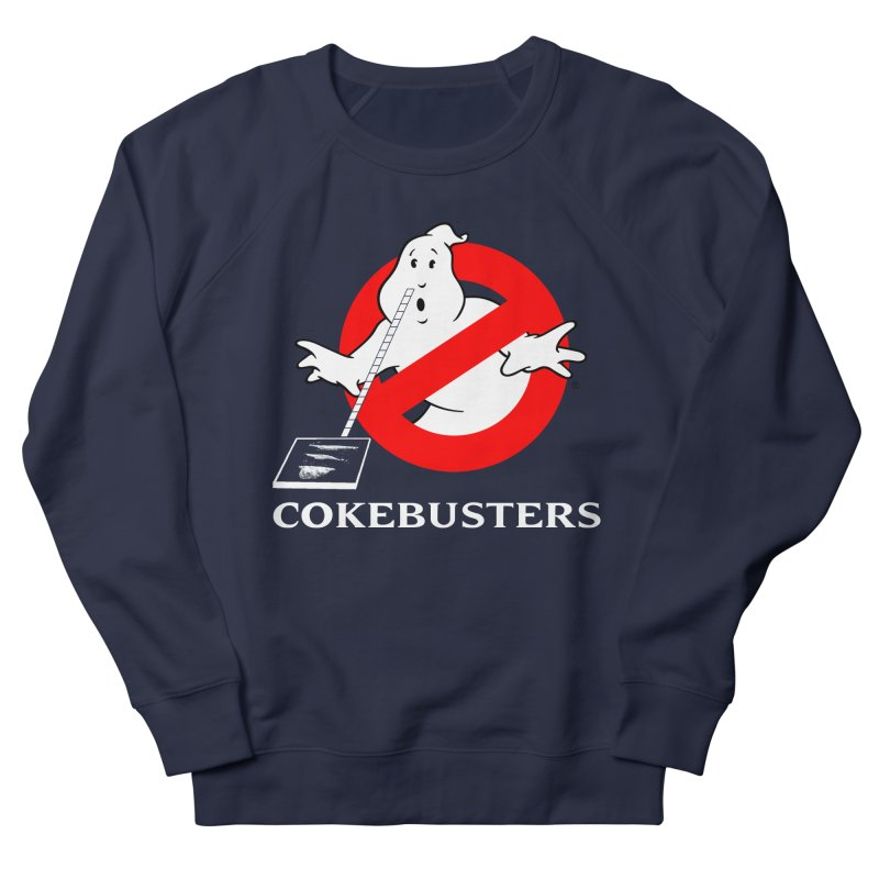 Cokebusters Reprise Women's Sweatshirt by rockthestereo's Artist Shop