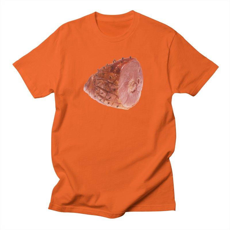 Good Looking Ham Women's Unisex T-Shirt by rockthestereo's Artist Shop